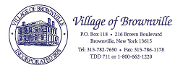Village of Brownville